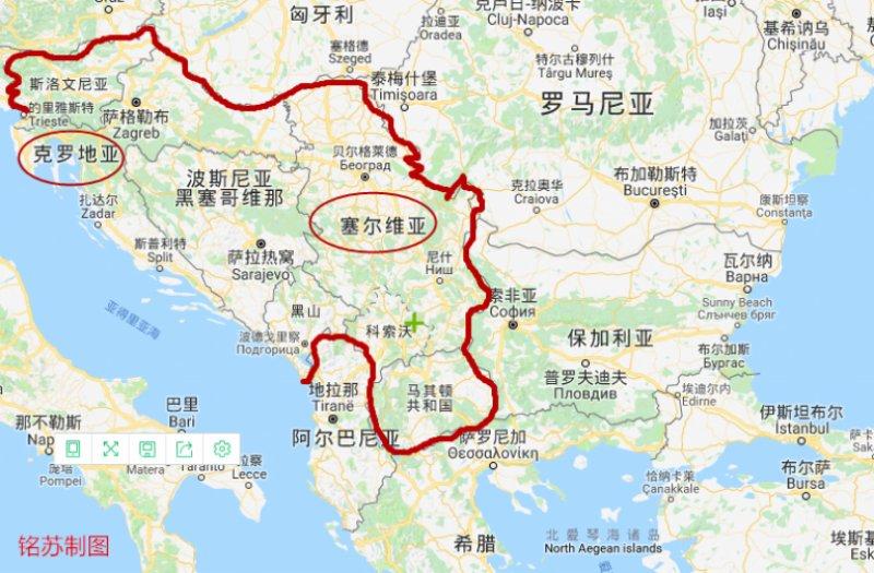 人生馬拉松 —— 碎片小國 - 華發網繁體版