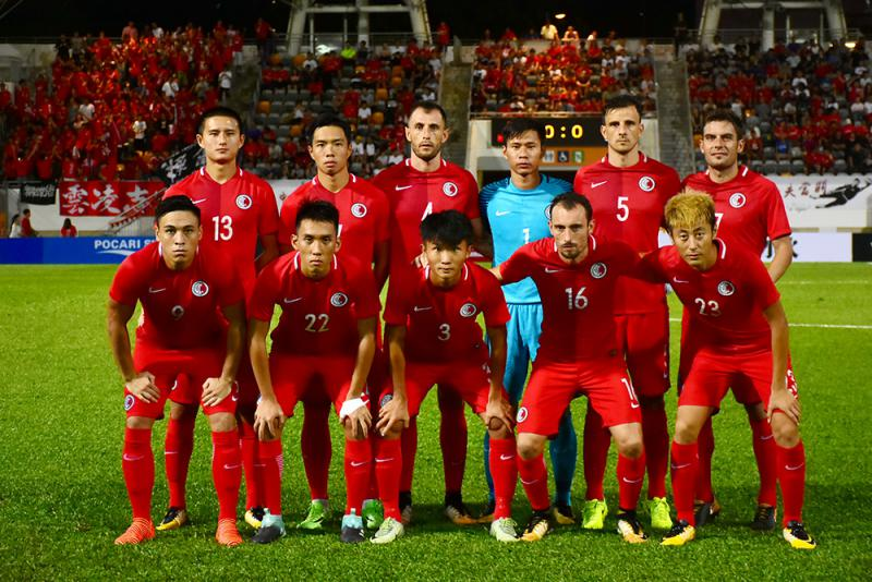 香港可參與大灣區職業聯賽