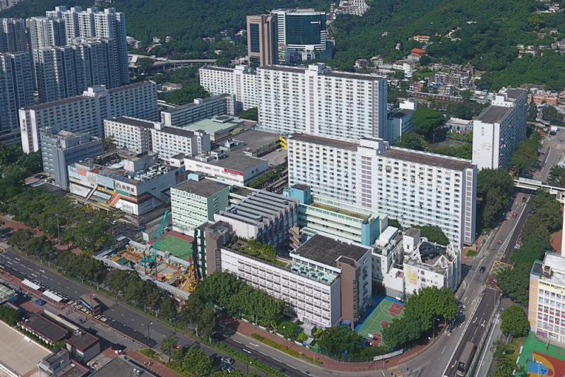 香港沙田公屋命名歷史