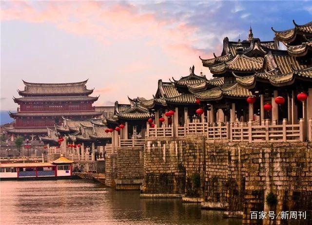 沒想到吧?廣東才是第一旅遊大省