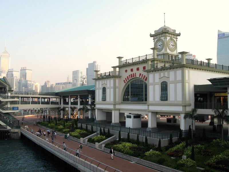 來自歷史和虛構的香港文化記憶