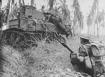 日軍最慘的一戰,士兵在防空洞裏發黴,至今17萬屍首不知去處!