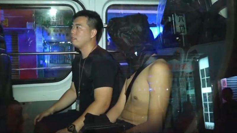少年遭劏房鄰居「劏肚」 警拘七青少 最細13歲