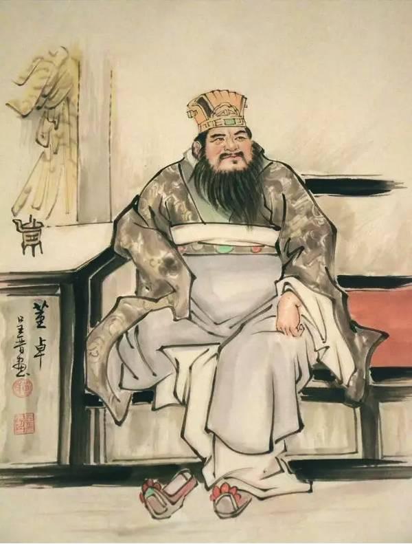 """三國第一生不逢時之人,被稱為""""治世之賢臣,亂世之庸人"""""""