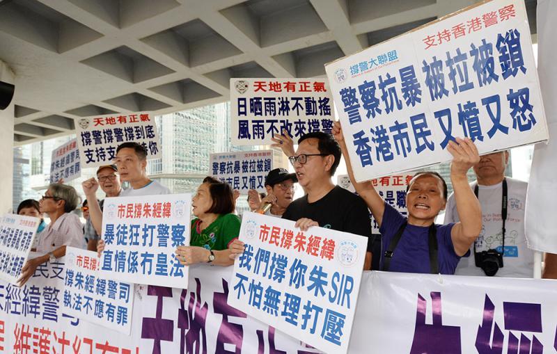 朱經緯上訴冀改判「有條件釋放」