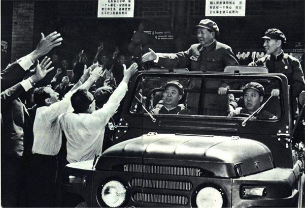 抗美援朝一戰,林彪獻計給毛主席,毛主席說了十個字,擲地有聲!