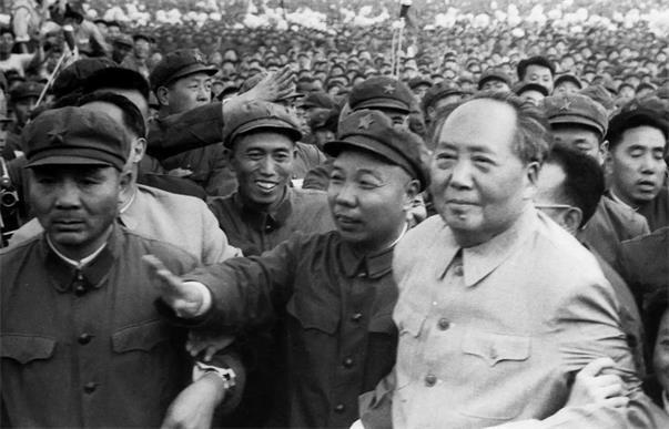 抗美援朝一戰,林彪獻計給毛主席,毛主席說了十個字,擲地有聲!-華發網繁體版