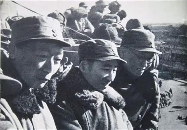 中印戰爭中,林彪率軍劍指印度新德里,為何最後一刻卻大舉撤兵?