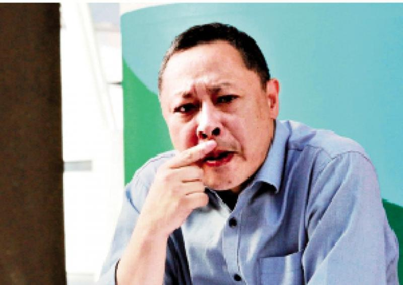 戴耀廷續煽「獨」 政界促起訴