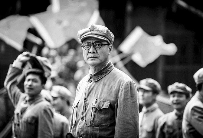 這位元帥沒上過朝鮮戰場,毛主席為何贊揚他說功勞不比彭德懷低!