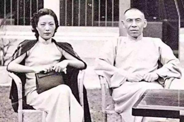 杜月笙63歲去世,毛主席說了6個字,字字到位!