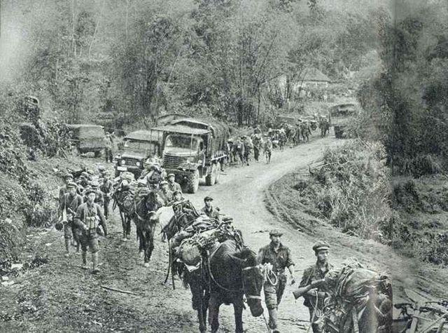 中越戰爭:老山戰役期間一個鮮為人知的奇跡