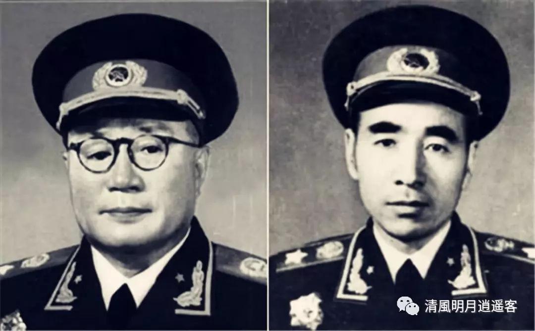 林彪為什麽比劉伯承強?