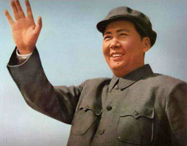 毛澤東晚年為何提拔這類人進入國家領導核心