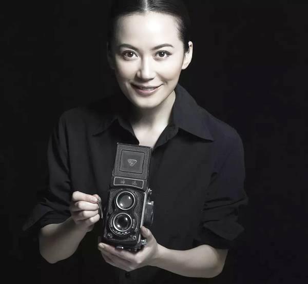 """俞飛鴻的美,是""""不止於美""""-華發網繁體版"""