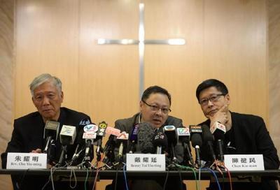 《何為證據:揭露香港亂像的幕後黑手》:成書之原因(華發網獨家連載之一)