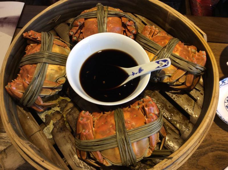 今年供港蟹「謹慎樂觀」-華發網繁體版