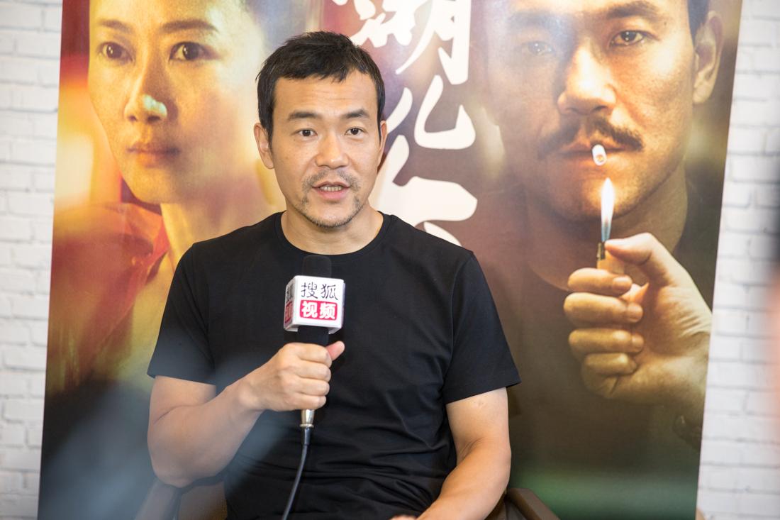 廖凡:演技沒法分高低,每個人在一瞬間都是好演員 - 華發網繁體版