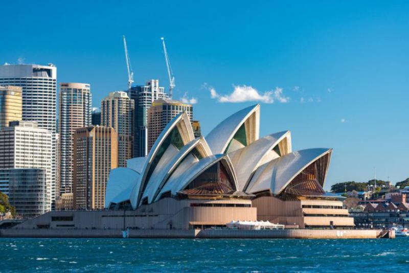 過去四年華對澳投資達2200億