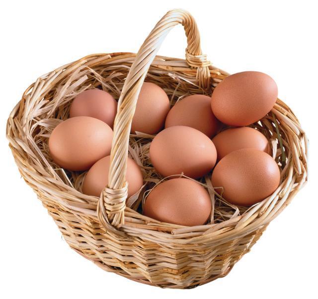每天早上吃一個雞蛋,堅持一個月會怎麽樣?
