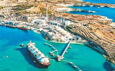 中企助馬耳他實現能源轉型 5年間馬耳他電價下降25%