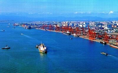 """海洋GDP連續23年奪冠!海洋産業成廣東企業""""一帶一路""""合作新增長極"""