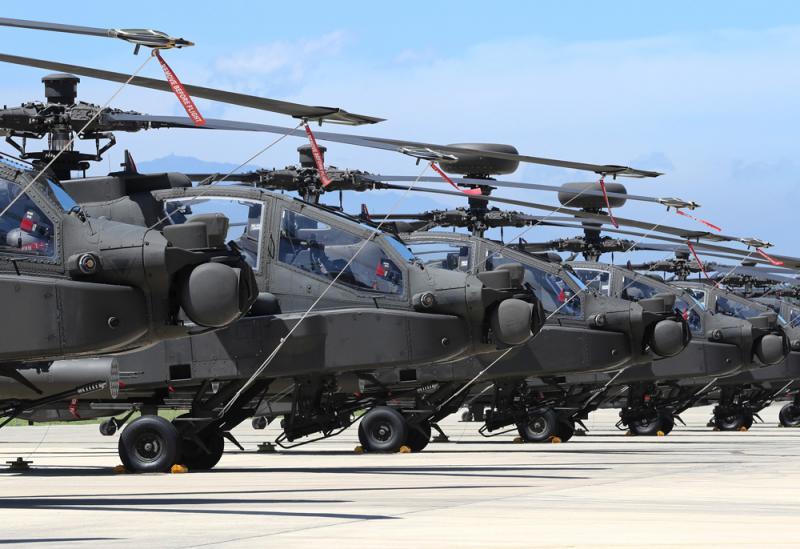 台高價買缺陷戰機 成軍兩月返美維修