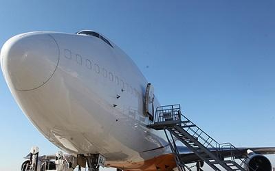 中比正式開通武漢至列日貨運航線 每周三班最大載重110噸