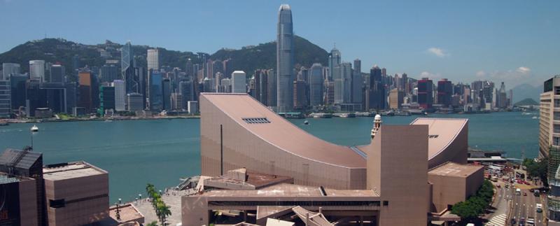 香港藝術產業可與大灣區共利 - 華發網繁體版
