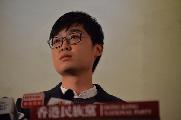《何為證據:揭露香港亂像的幕後黑手》讀後感:一根攪屎棍,媒體對陳浩天大起底