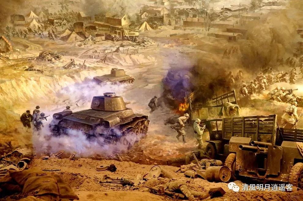 四大因素決定三大戰役為何先打遼沈戰役?