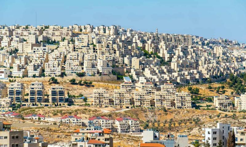 Airbnb下架約旦河西岸200民宿
