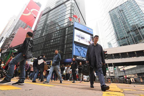 反對派種種劣行嚴重傷害香港人才競爭力