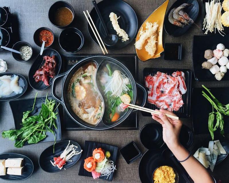 火鍋雖好味,涮食需有道 - 華發網繁體版