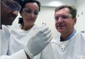 澳洲研新法 10分鐘驗血測癌細胞-華發網繁體版