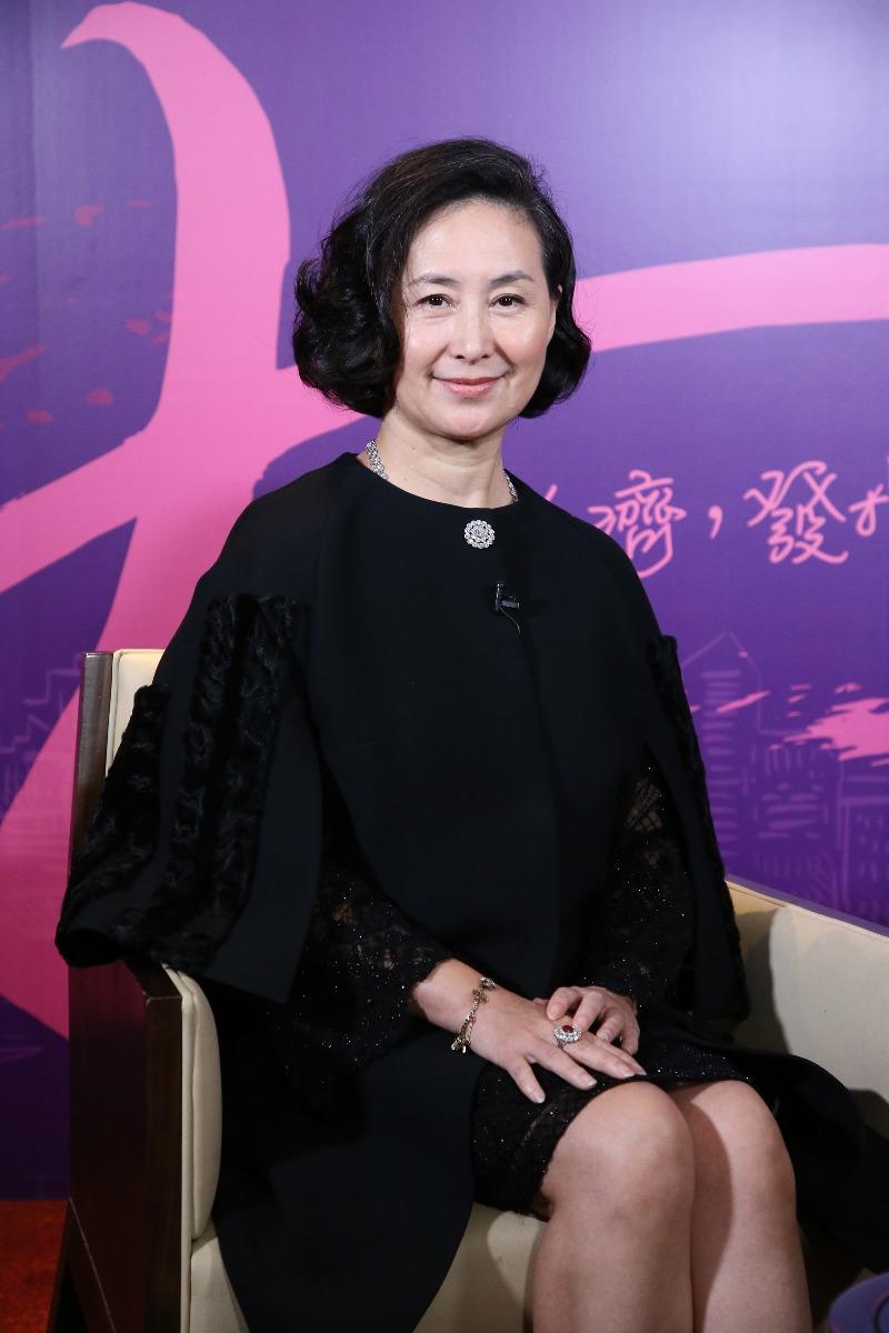 何超瓊籲年輕人大灣區發展-華發網繁體版