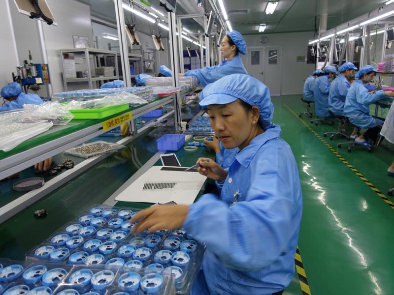 波動背後 進出口企業避險有招 - 華發網繁體版