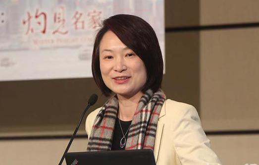 UGL事件|李慧琼稱外聘律師意見非金科玉律