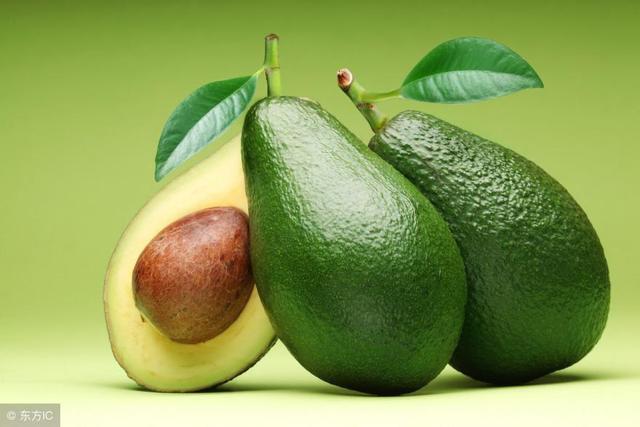 牛油果:難吃的好水果 - 華發網繁體版