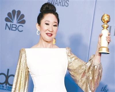 吳珊卓:身為亞裔是一種榮幸 不想當學霸愛演戲