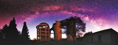 窺探宇宙最古遠的星河