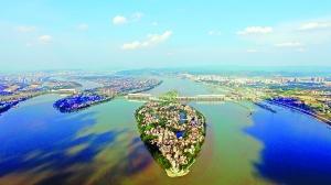 珠江優化水運助力大灣區發展
