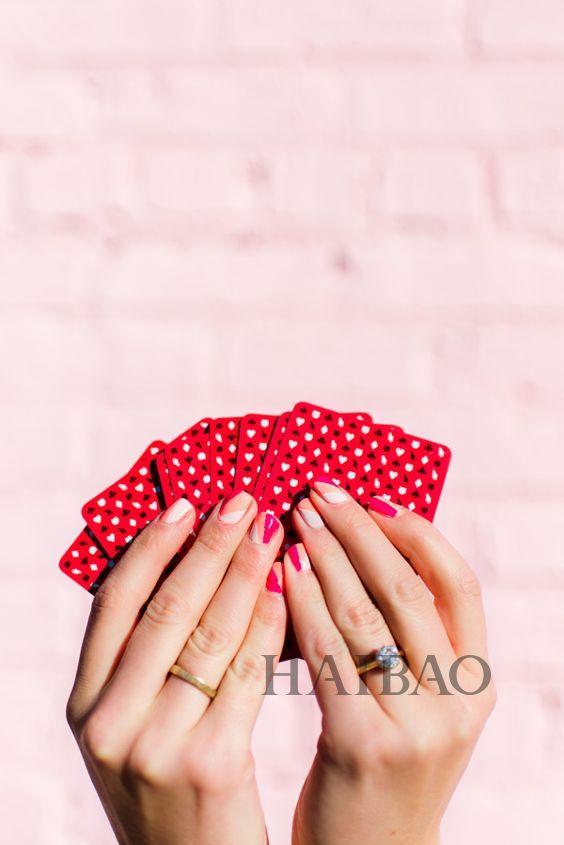 漂亮又討喜 紅色美甲就是不二選擇 - 華發網繁體版