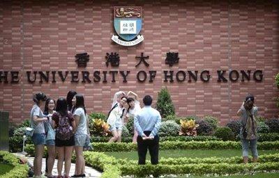 大學「學生會」已變成「政治怪胎」