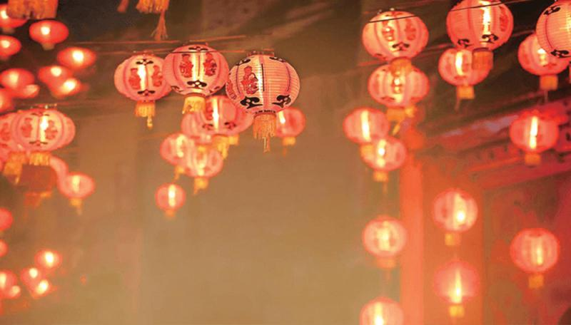 元宵節——中國的情人節-華發網繁體版