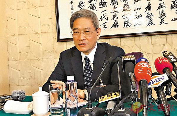 張志軍:大陸主導權增 更有能力促統 - 華發網繁體版