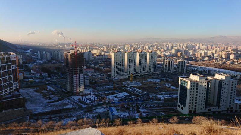 蒙古旅遊資訊 - 華發網繁體版
