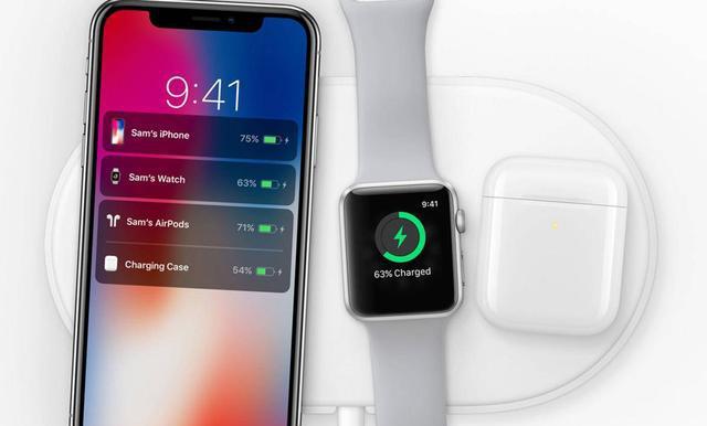 蘋果放棄無線充電產品AirPower,技術難題沒攻破,尚未發售就取消 - 華發網繁體版