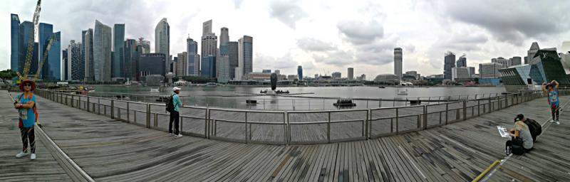 新加坡地小花樣多 - 華發網繁體版