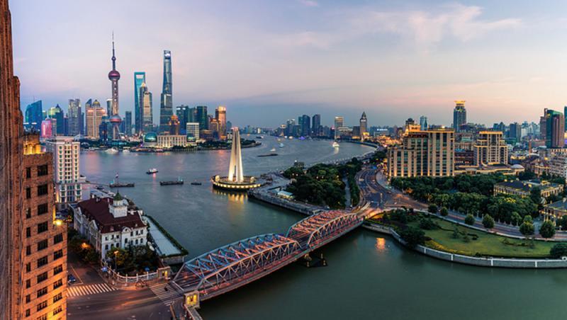 蘇州河邊 - 華發網繁體版